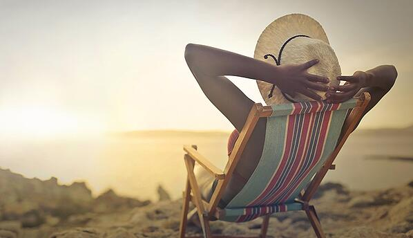 4 Things That Can Make Your Skin Sensitive to the Sun