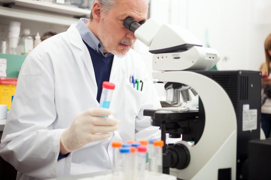 Clinical Trials Expand Treatment Options for Cancer Patients in Hampton Roads