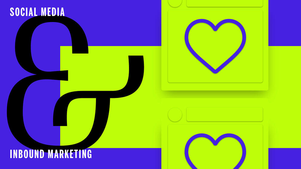 come fare inbound marketing con i social media