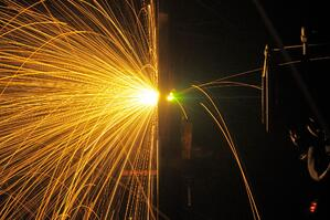 How Is EB Welding Used In Industry