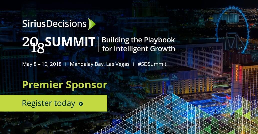 SD Summit 2k18 blog