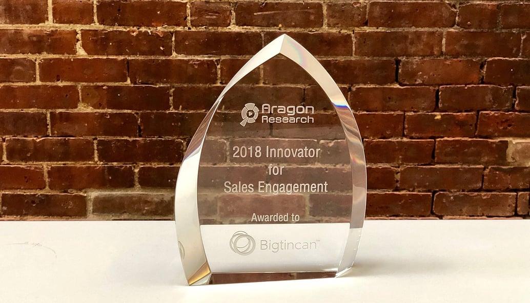 aragon-research-award