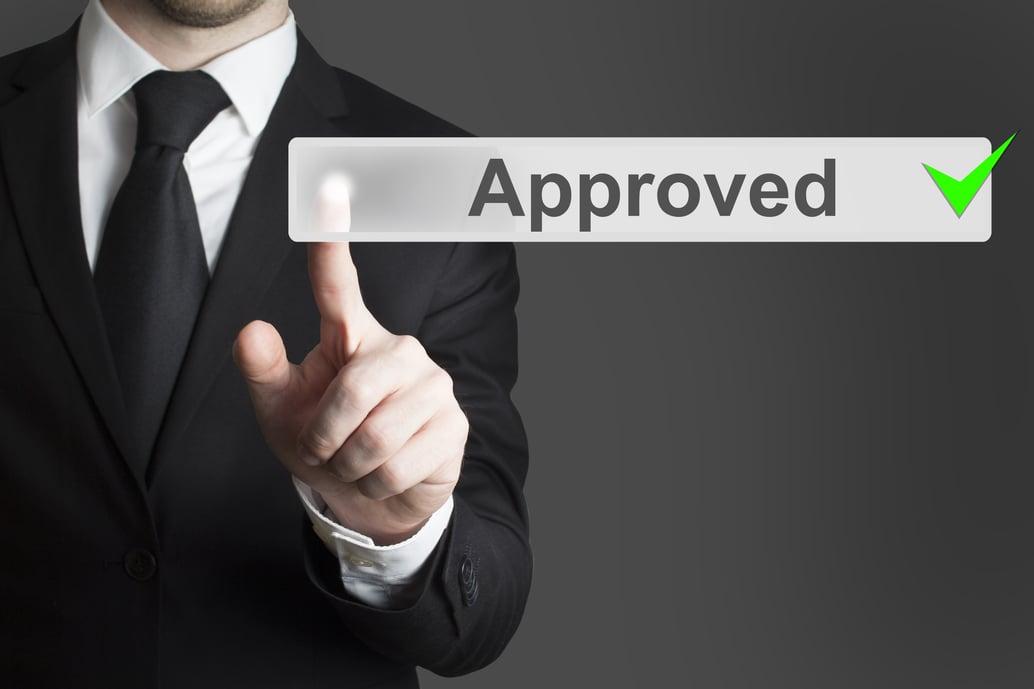 c-suite-approval