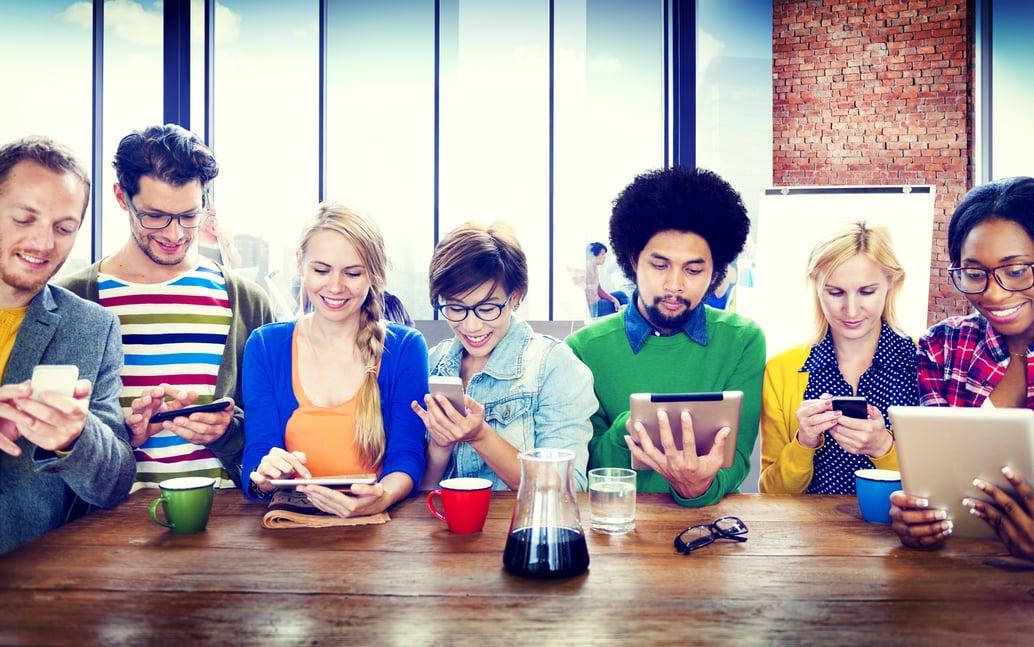digital sales enablement