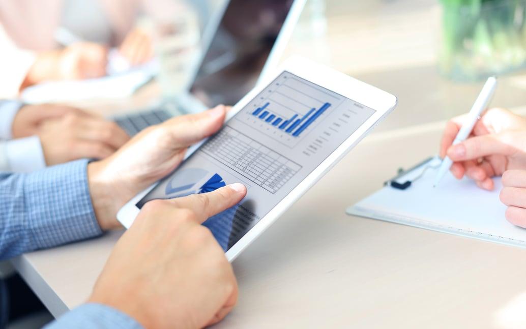financial advisor sales enablement