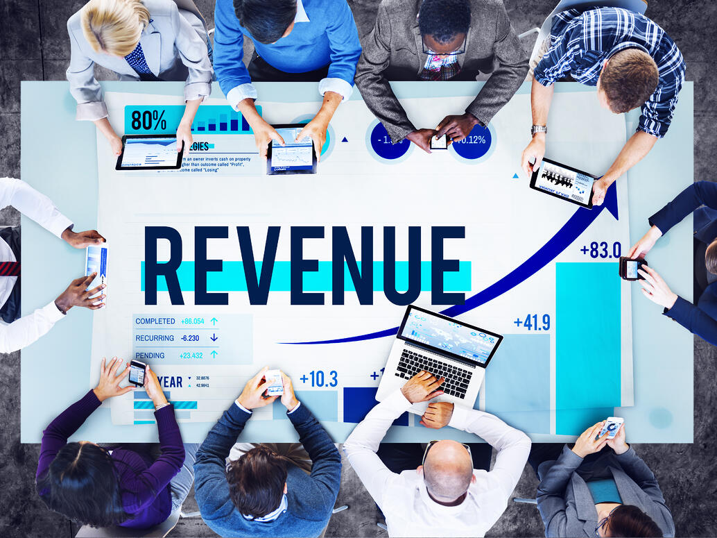 sales and marketing alignment revenue growth
