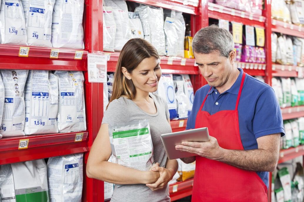 sales associate retail enablement