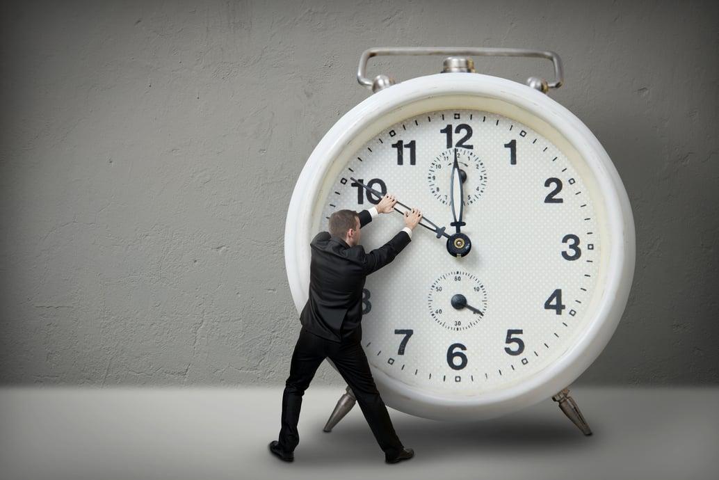 sales enablement platform time selling