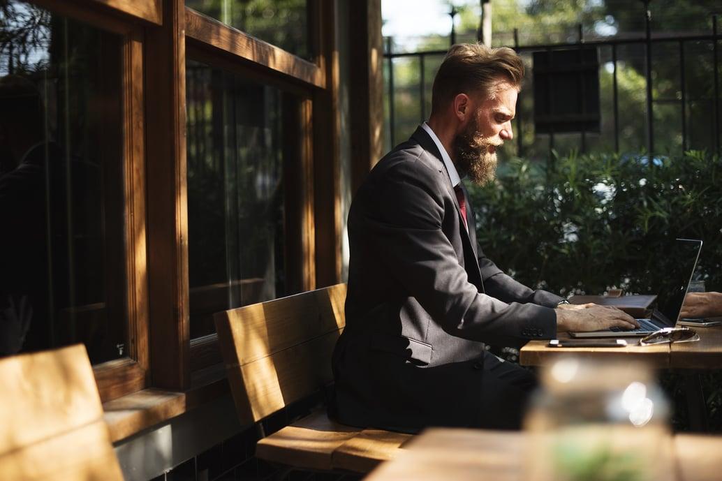 salesperson productivity blog