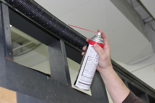 Keep Your Garage Door Working Smoothly And Quietly