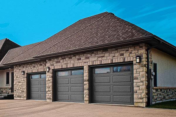 Choosing The Best Garage Door Materials For Your Home And Climate