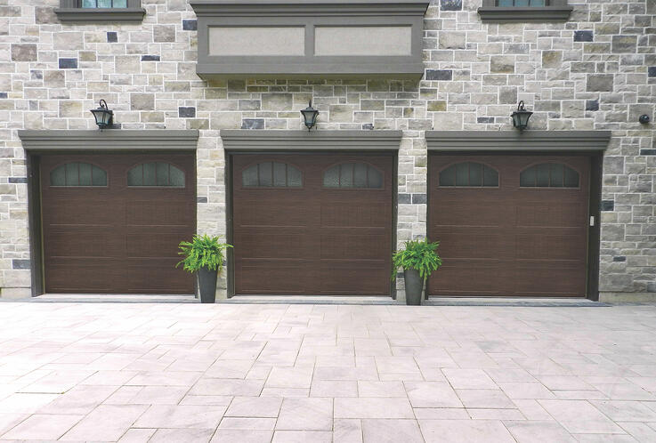 New Garage Doors Continue to Yield Exceptional Payback In Home Value