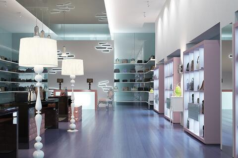 Retail lighting design: which strategies are the most effective?