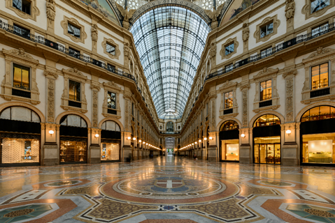 Luxury retail trends emerging in 2018