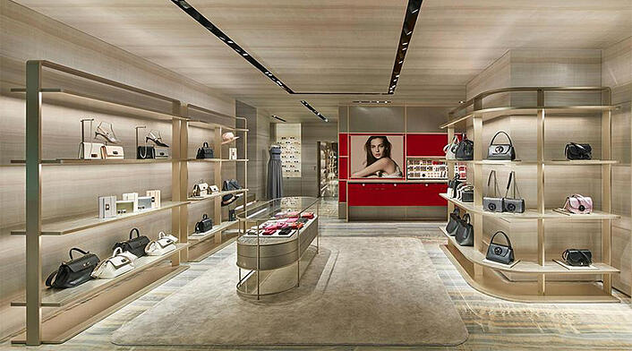 How retail design impacts customer experience and increases sales