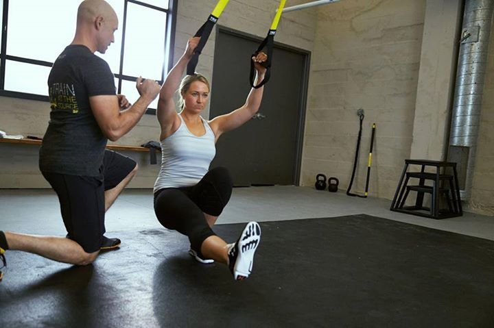 Integrating The TRX Training Philosophy Into Your Coaching