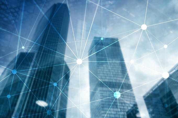 Teknologin ändrar på hur vår framtida ekonomi ser ut