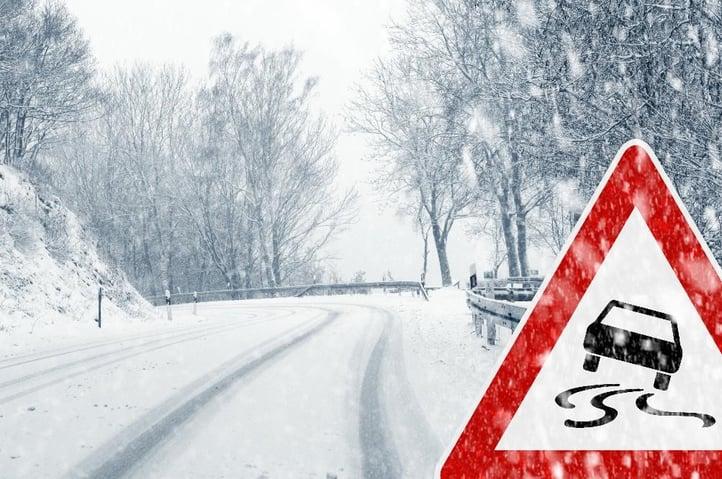 trendobjects by Shutterstock, icy roads