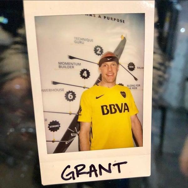 Meet the Crew: Grant