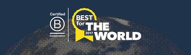 Tech Networks of Boston selected as 2017 Best for the World honoree