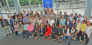 UMass Boston Emerging Leaders Program for nonprofits is now accepting applications