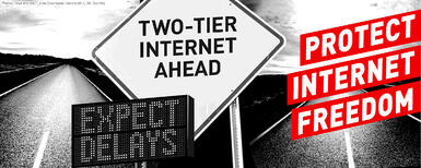 The Net Neutrality Debate: How will it affect us all?