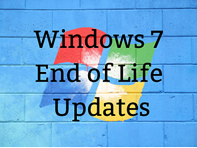 Windows 7 End of Life and the Impact on Your Business