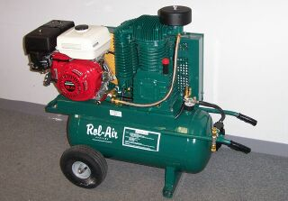 super-air-compressor
