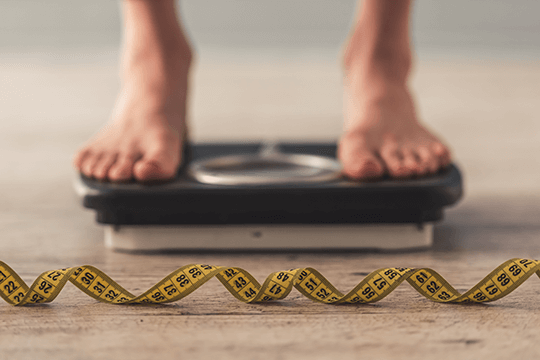Genetics and obesity: Is my weight impacted by my DNA and genes?