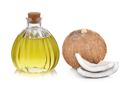 Weight loss tips: Coconut oil vs olive oil