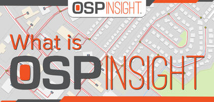 What Is OSPInsight?