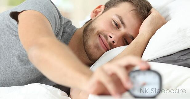 เคล็ดลับ นอนหลับอย่างมีสุข และสุขภาพดี
