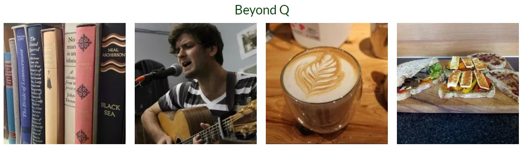 beyondQ
