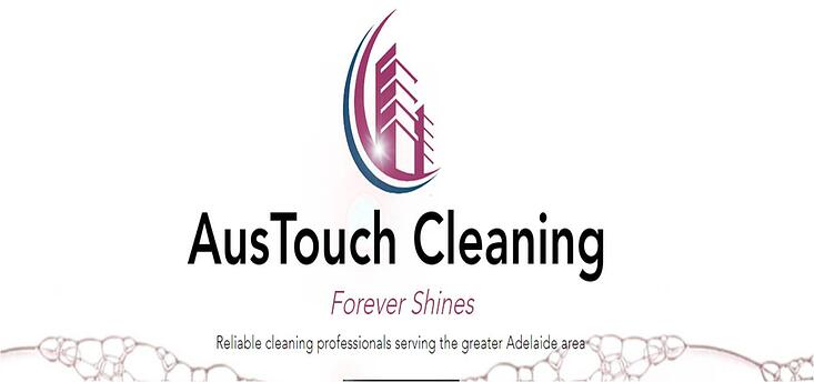 Austouch cleaning Services-1