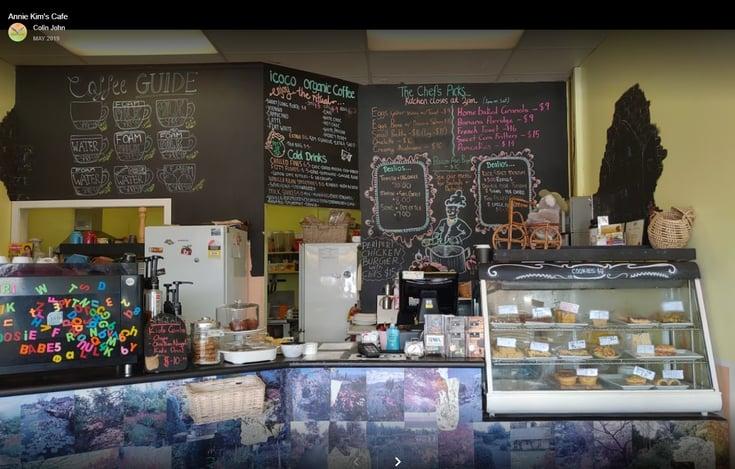 anniek cafe