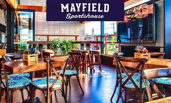 mayfieldsportshouse