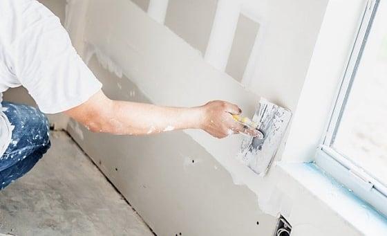 rafraf plastering