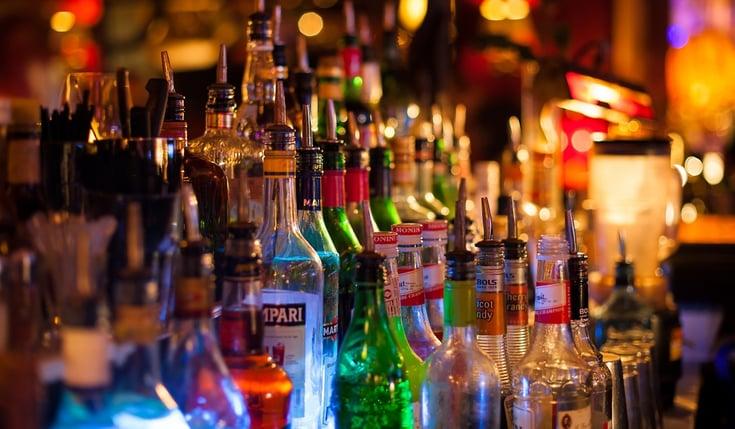 Drinks-Bar-Bottle