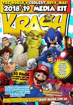 Krash 1