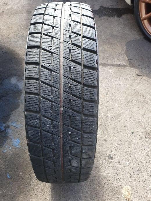 Bridgestone Tyre 175 70R14 (1)