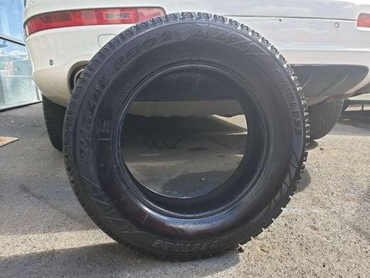 Bridgestone Tyre 175 70R14