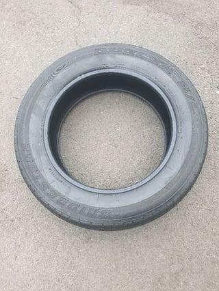 Bridgestone tyre Dueler HL 22565R18 103S