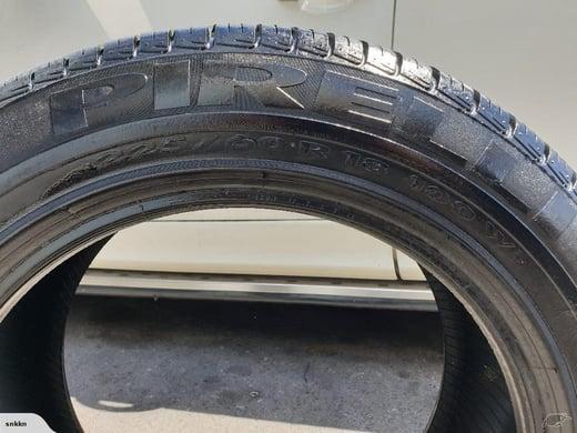 Pirelli tyre 2