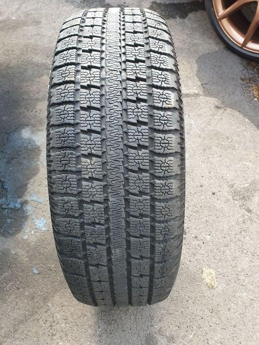 Toyo Grit 195 65R15 (3)