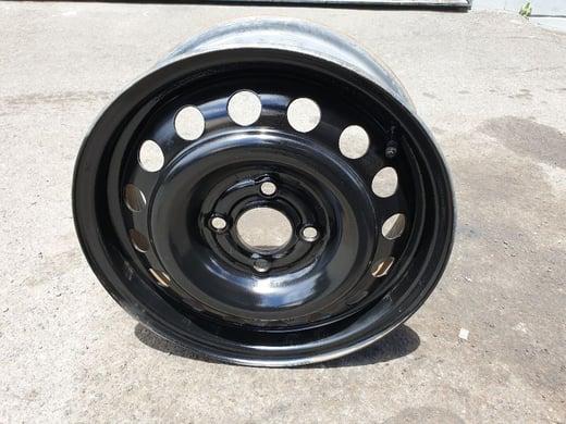 Wheel Rim 4 Stud 2