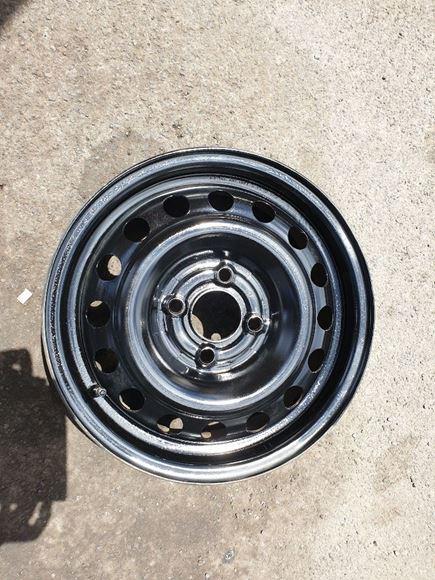 Wheel Rim 4 Stud