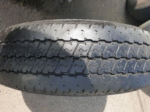 Yokohama Tyre  Rim 185 75R15 3