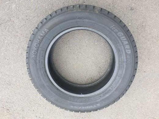 Yokohama Tyre 1-1