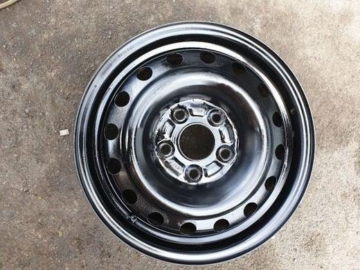 wheel rim 5 stud