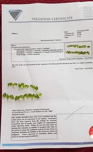 6a000287-037a-4ca0-bbd9-7f01da33f76e-relevant_material-17-pair-shaped-peridots-Certificate